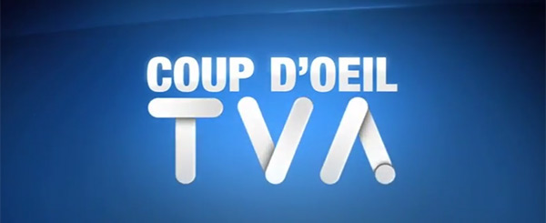 Coup d'oeil TVA